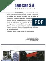 BIENVENIDA FINANCAR.pdf