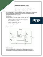 Diseñoed Circuito Lab#1 - Ci 555