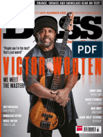 Bass Guitar 2016 Issue 133 August