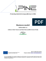 d52 Business Model