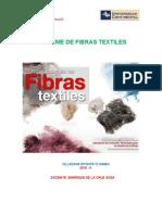 Fibra Textil- Villazana Aponte Clisman