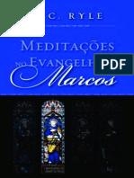 J. C. Ryle - Meditações no Evangelho de Marcos.pdf