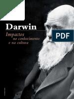 ADES et al - O impacto de Darwin no conhecimento e na cultura.pdf
