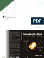 "Termodinamika Kimia ""Konsep Energi Pada Reaksi Kimia"""