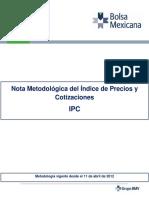 MetodologiaIPCvers11deabril