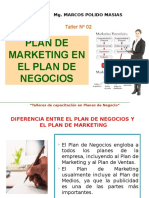 Plan de Marketig