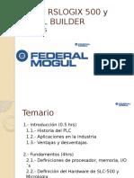 Curso Federal