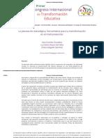Congreso de Transformación Educativa