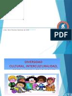 Diferencias Culturales Cultura e Identidad 1