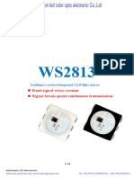 WS2813 LED.pdf