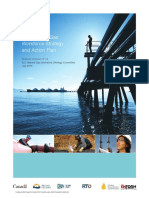BC Natural Gas Workforce Strategy and Action Plan July 2013