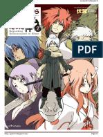 Tensei Shitara Slime Datta Ken Vol. 2 (Cap 27 - 44) [GoKoTo Project]