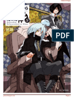 Tensei Shitara Slime Datta Ken Vol. 4 (Cap 65 - 83) [GoKoTo Project]
