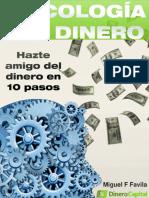 Psicologia Del Dinero