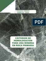 Informe Homologacion Rx Primaria