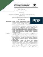 SK Struktur Organisasi.doc