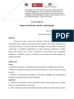 Programa Silvio Sánchez Gamboa 2012 Plan de Curso