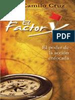 Camilo Cruz - Factor X -TUCRUZ