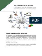 TECNOLOGÍA Y AGILIDAD ORGANIZACIONAL.docx
