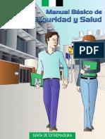 Manual Basico de Seguridad y Salud