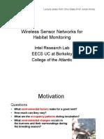 Sistemas de Sensores en Red Lectura9-A