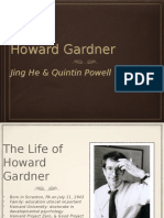 howard gardner project powerpoint-2
