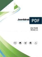 Joomla Version 1