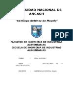 Universidad Nacional de Ancash
