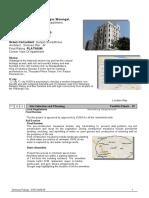 green apartmenty 2016 Final Case Study Warangal