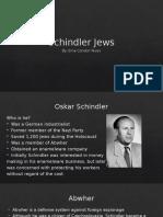 schindler jews