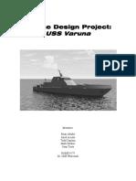 USS Varuna