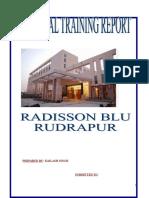 Redisson Blu Rudrapur