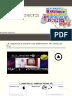 Diseño de PROYECTOS_Encuentro Cuatro