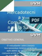Mercadotecnia y Comunicación en la Salud 1.pptx