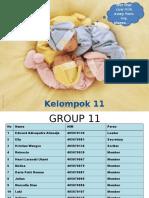 Group 11 Case 1b