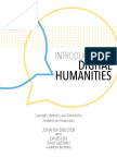 Introduction to Digital Humanities Textbook