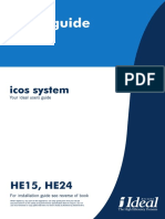 ICOS Users