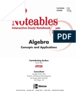 Algebra+Interactive+Notebook+Ebook