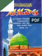 Al Hadismishkat Ul Masabih3volumebyal Hajmaulanafazlulkarim 130206033234 Phpapp02