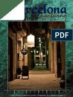 Barcelona Nocturno