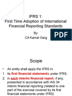 IFRS+1