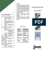 General ORP Manual