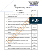 Matlab Image Processing- Communication