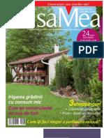 Revista Casa Mea 06, iunie 2010