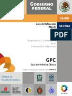 Dx y Tto de la endocarditis bacteriana .pdf