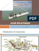 Pelabuhan, Pertemuan Ke 9