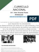 El Currículo Nacional
