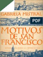 Motivos de San Francisco