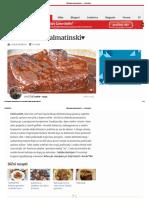 Pašticada na dalmatinski♥ — Coolinarika2.pdf