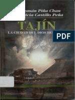 Tajin La Ciudad Del Dios Huracan - Piña Chan Roman